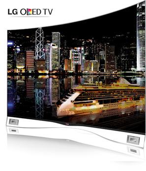 CURVED-OLED-TV55EA9800