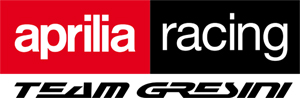 logo aprilia racing team