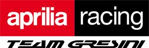 logo aprilia racing team